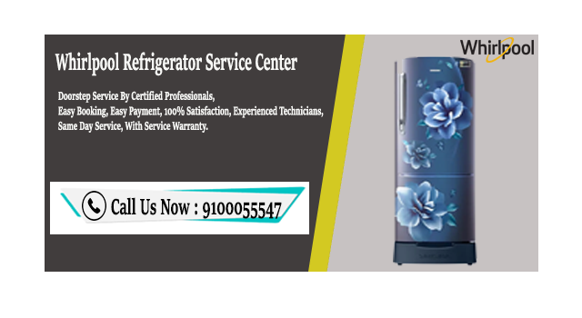 Whirlpool Refrigerator Service Center in Chittoor