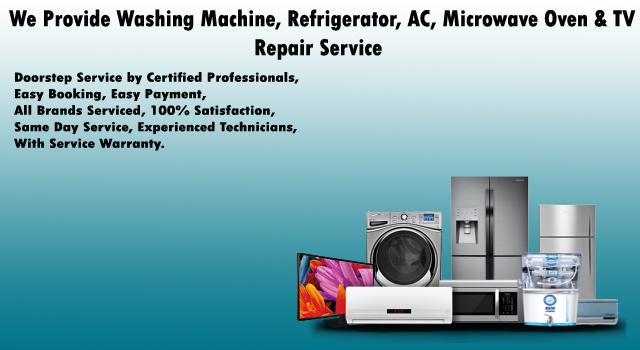 Godrej Microwave Oven Service Center Chittoor