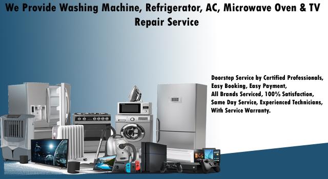 Samsung Washing Machine Service Center Tirupati