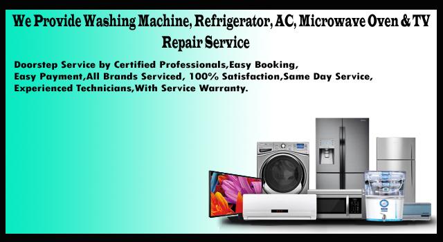 Whirlpool Refrigerator Service Center Nellore