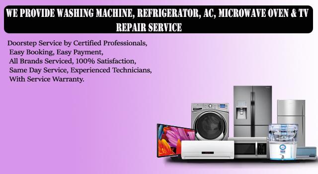 Godrej Microwave Oven Service Center Kamareddy in Kamareddy