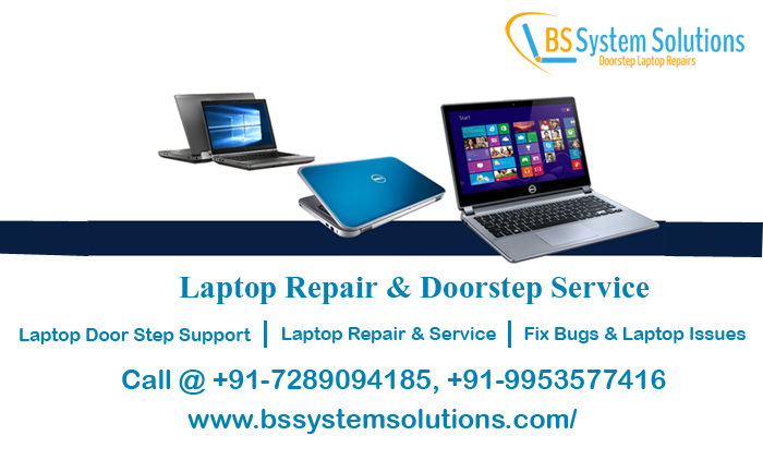 Dell Laptop Service Center in Mumbai in Mumbai