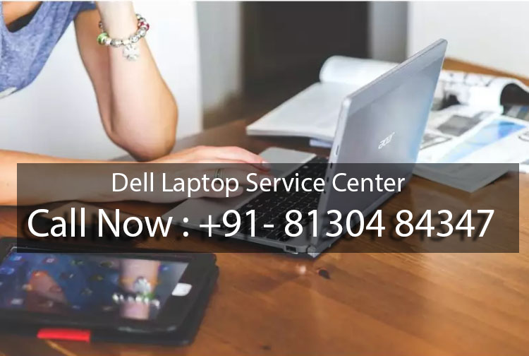 Dell Service Center in Dilshad Garden