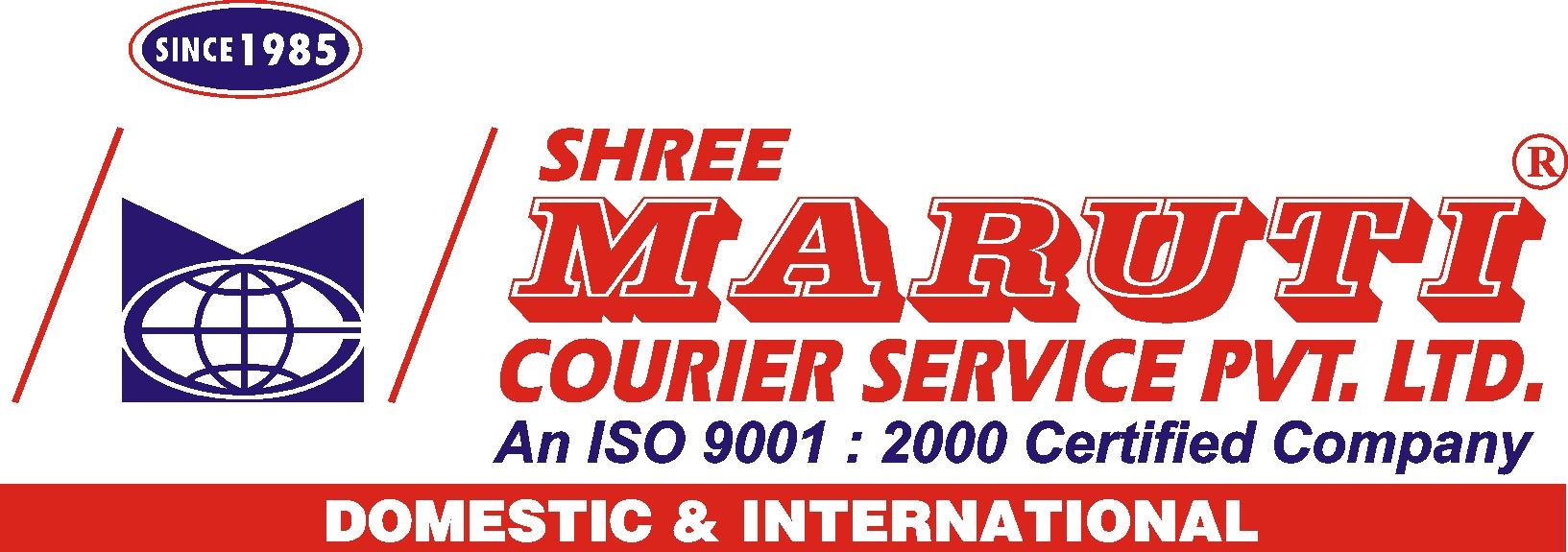 Dtcfast Shree Maruti Courier
