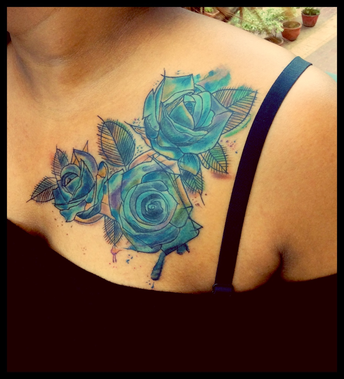 Tattoo Artists in Gurgaon Tattoosnewdelhi com