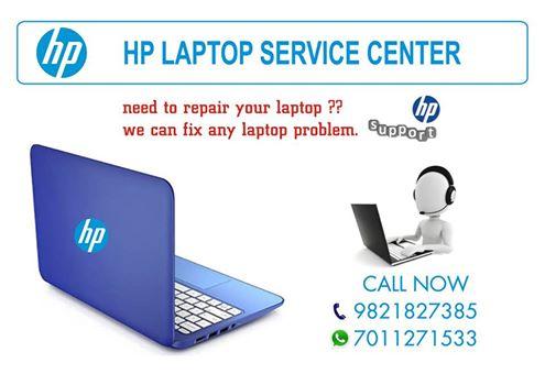 HP Laptop Service Center Dwarka Sector 1