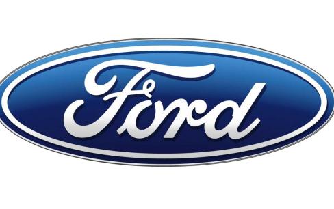 Ford car service center Highway Overbridge