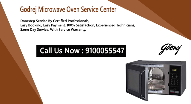 Godrej Microwave Oven Service Center in Chittoor