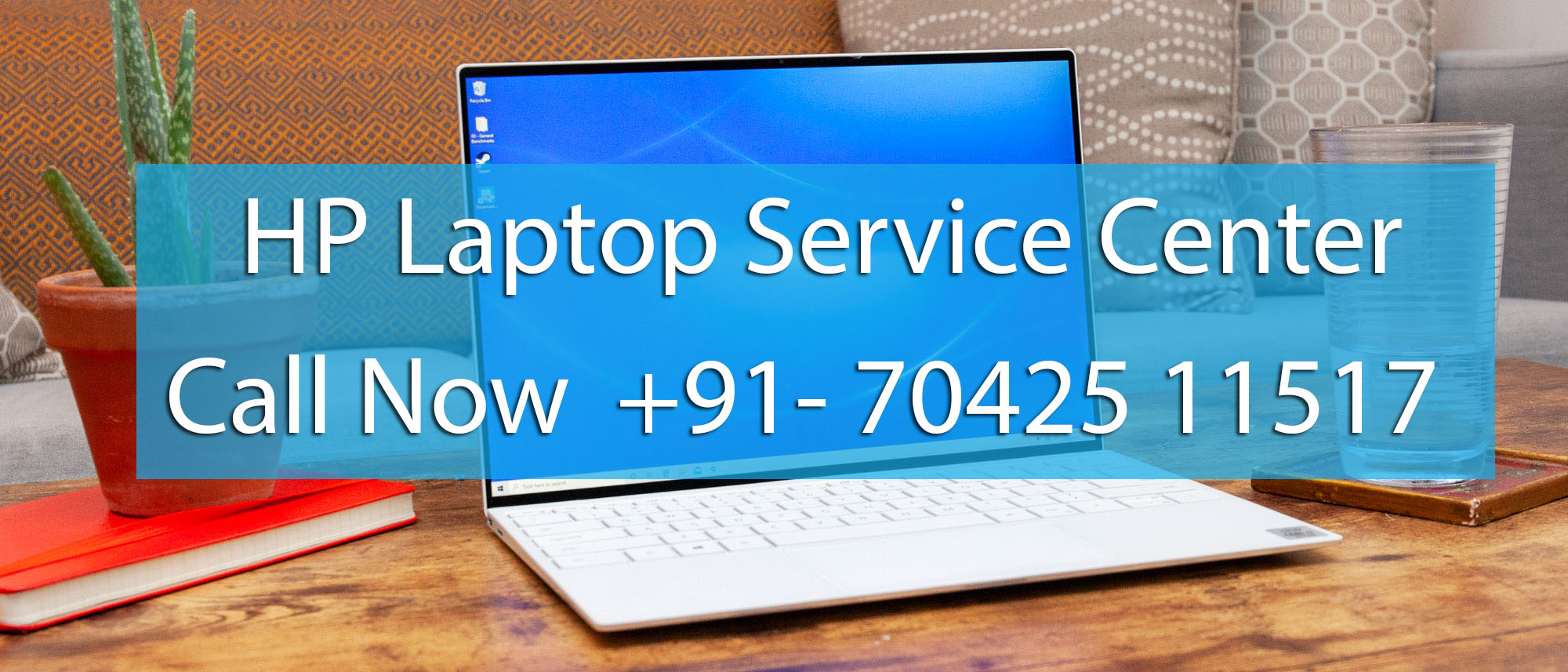 Hp service center in Bhayandar East