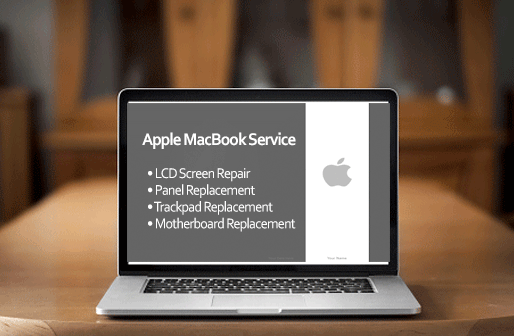 Macbook Service Center