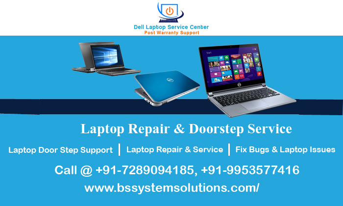 Dell service center in gomti nagar lucknow in Lucknow