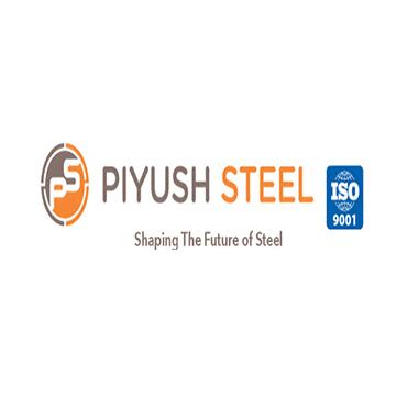 Piyush Steel Pvt Ltd in Mumbai