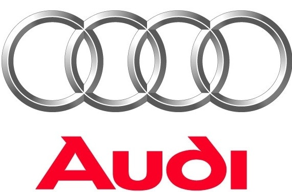 Audi car service center CST Road Kalina