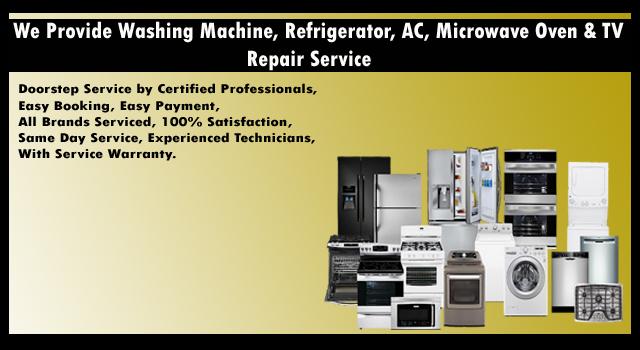 Whirlpool Refrigerator Service Center Kamareddy in Kamareddy