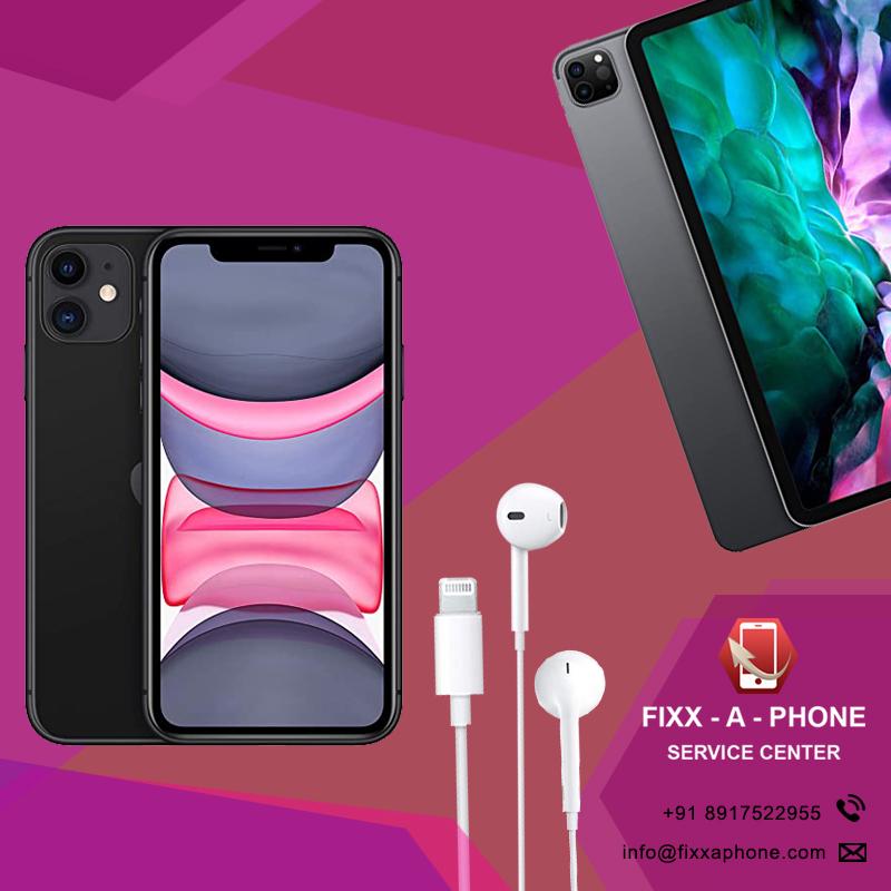 Fixxaphone Mobile Repairing Strore