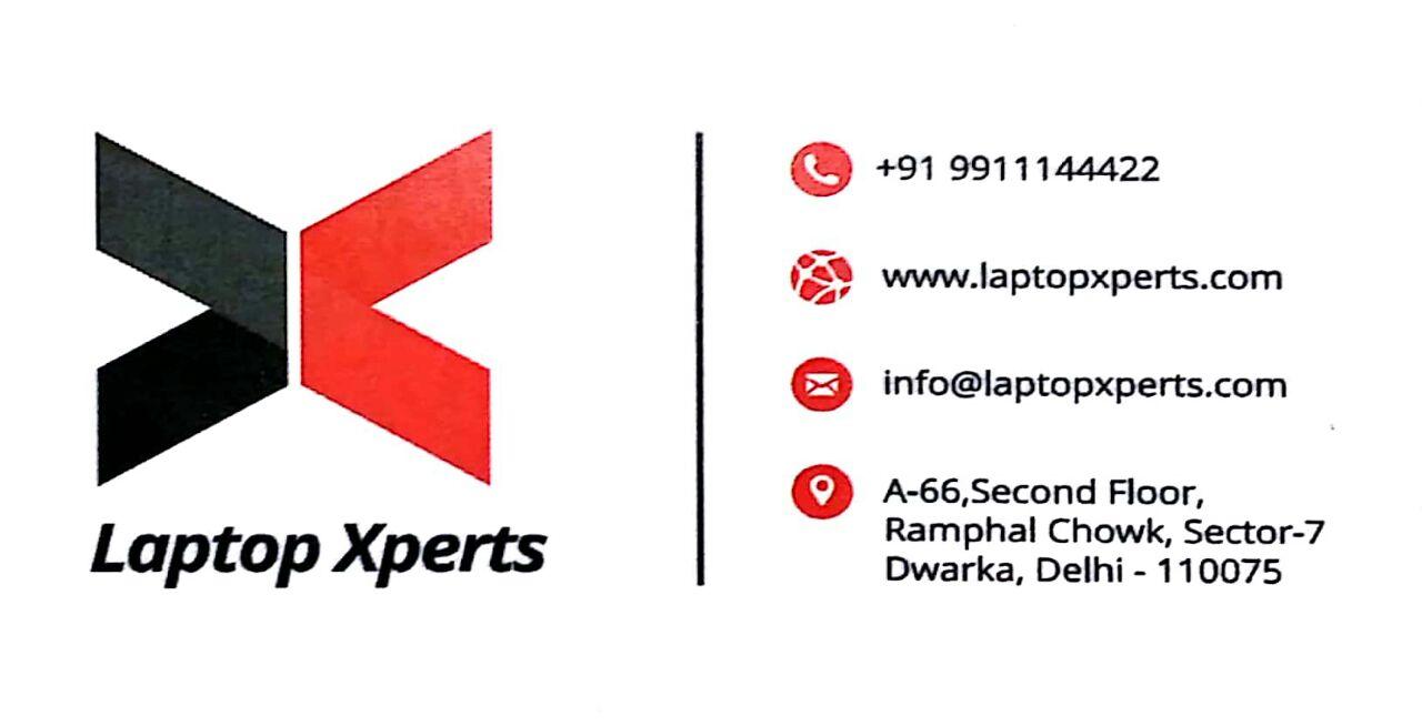 Laptop Xperts