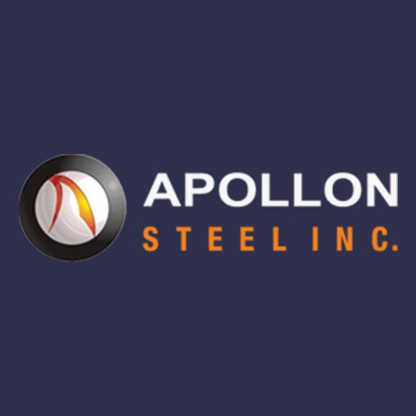 APOLLON STEEL INC
