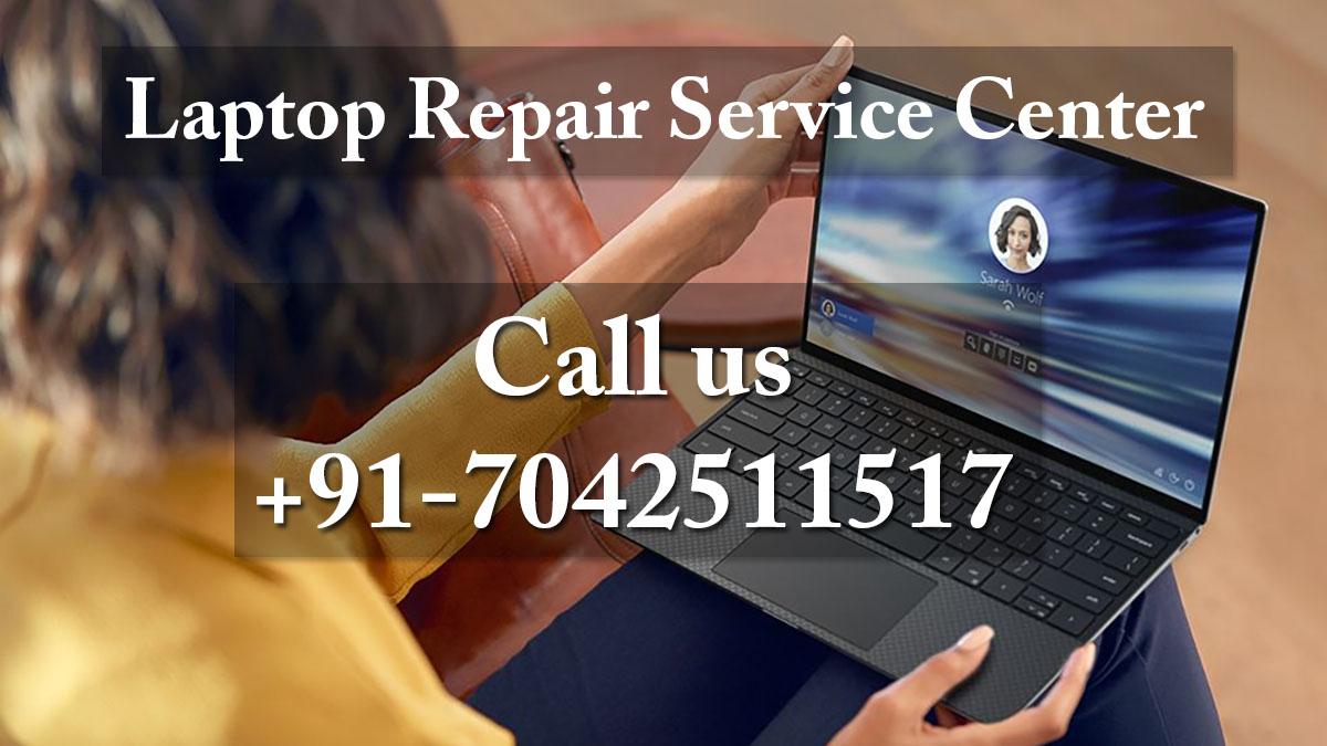 Dell Service Center in Udyog Vihar