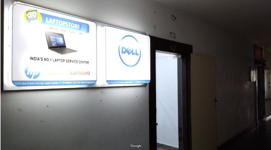 Dell Laptop Service Center in Goregaon East Mumba