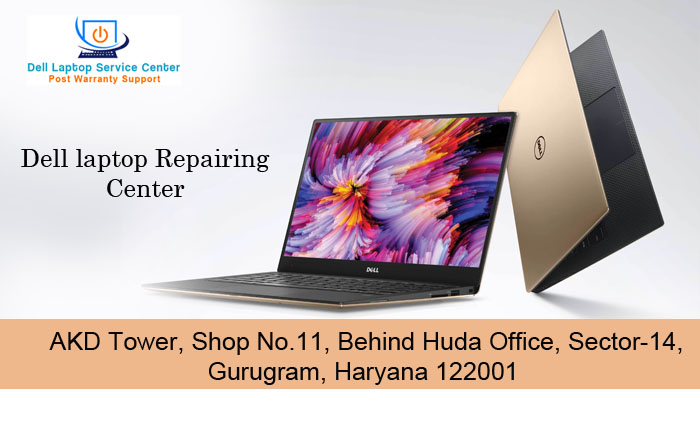 dell laptop service center Gurgaon