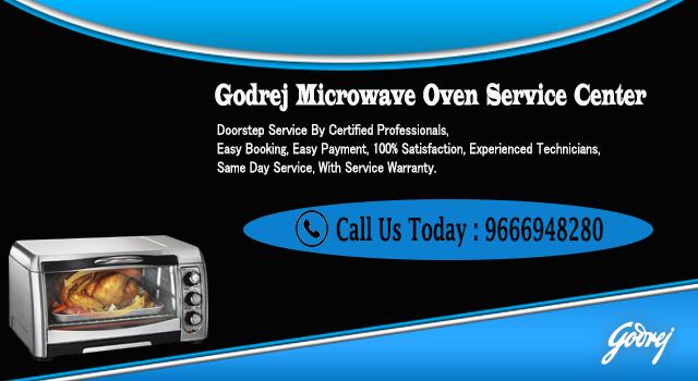 Godrej Microwave Oven Service Center in Kadapa