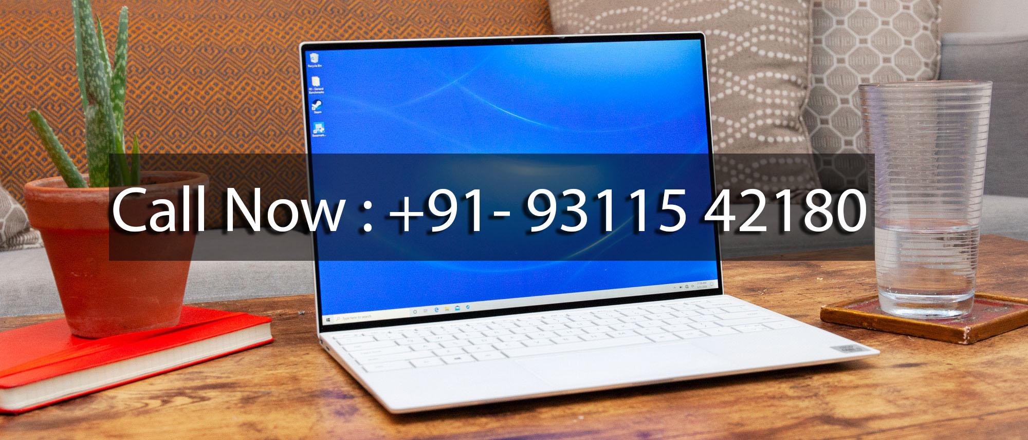 Dell Service Center in Husainabad in Lucknow