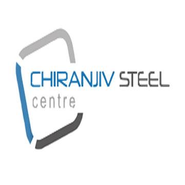 Chiranjiv Steel Centre in Mumbai
