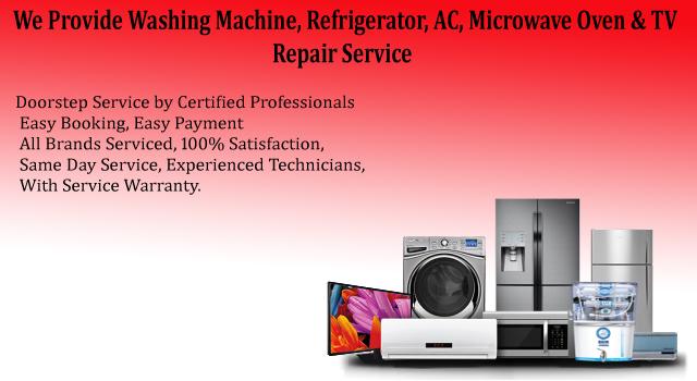 Godrej Washing Machine Service Center Kamareddy in Kamareddy