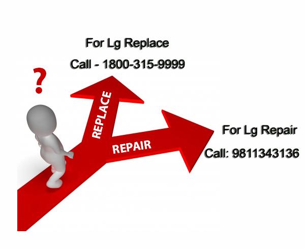 LG Customer care Delhi in Delhi