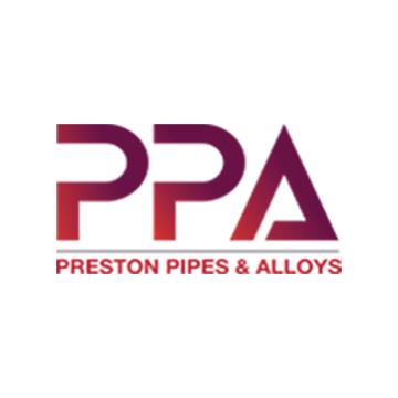 Preston Pipes and Alloys in Mumbai