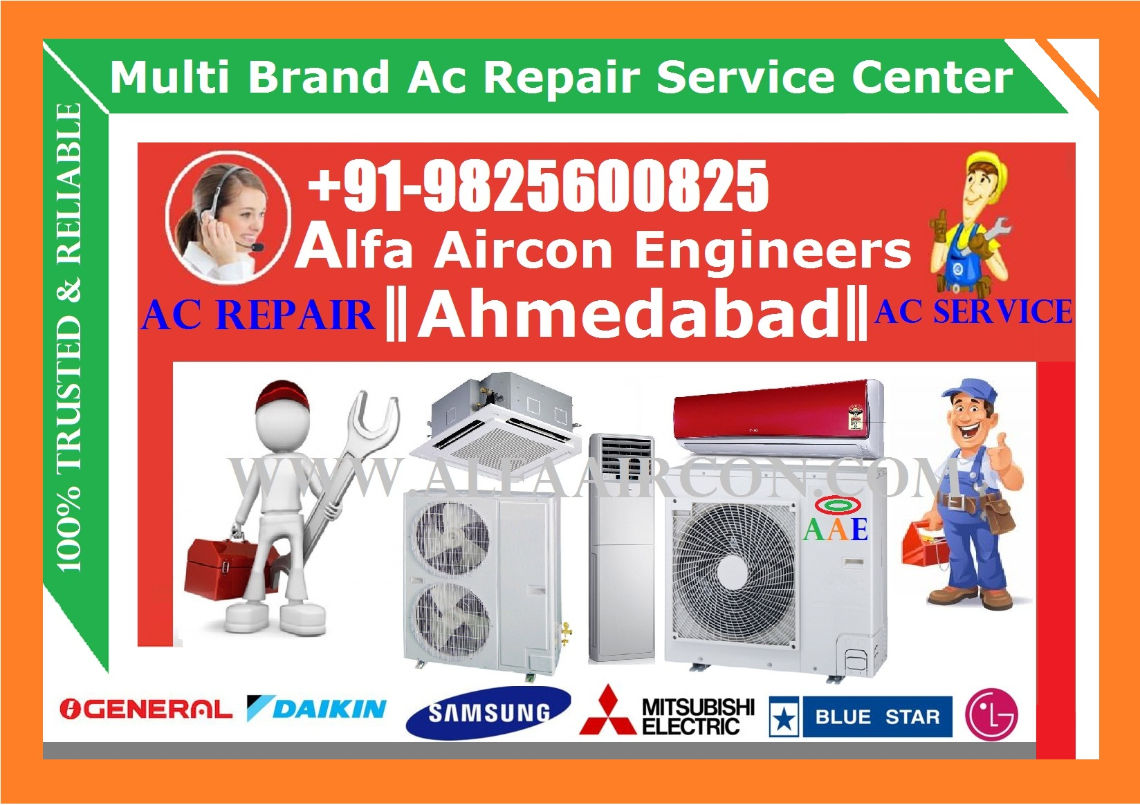 Water cooler repair I Ac installation in Ahmedabad