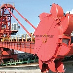 Sino Cement Spare Parts Supplier Co Ltd in Delhi
