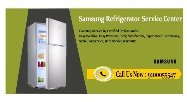 Samsung Refrigerator Service Center in Chittoor