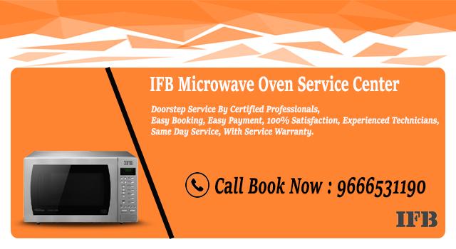 IFB Microwave Oven Service Center in Kadapa