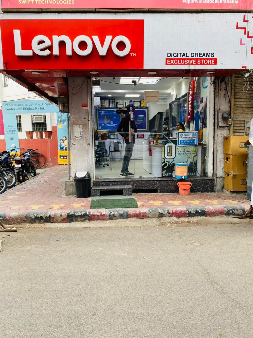 Laptop Shop in Jaipur