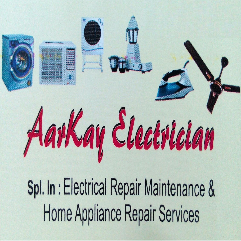 AarKay Electrician