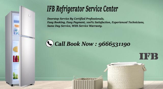 IFB Refrigerator Service Center in Tirupati