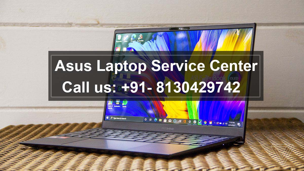 Asus Service Center in Lucknow in Lucknow