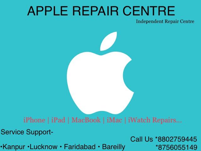 Apple Service Center Kanpur