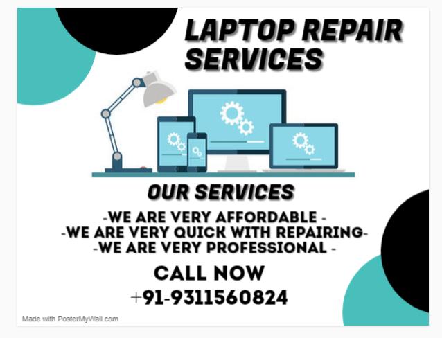 Dell Service Center in Sarvodaya Nagar