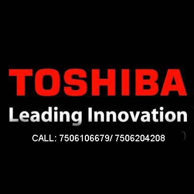 Toshiba Service Center