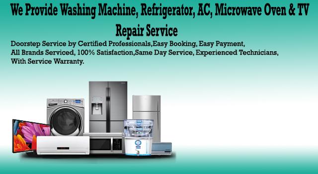 Whirlpool Refrigerator Service Center Ongole