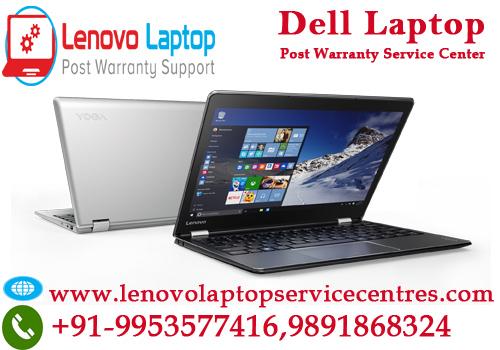 Lenovo Laptop Service Center in Delhi