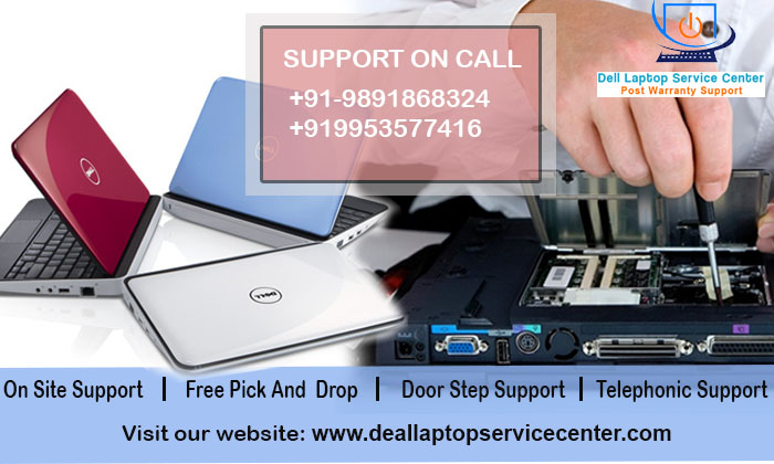 Dell service center in Malad West Mumbai