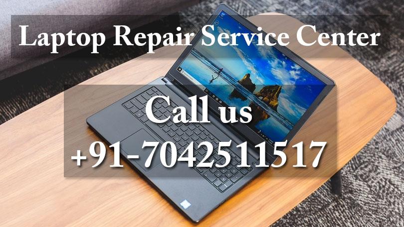Dell Service Center in Jankipuram