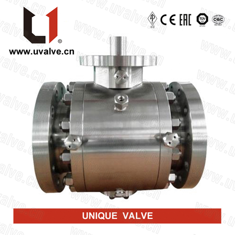 Wenzhou Unique Valve Co Ltd in Delhi
