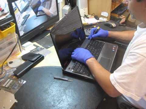 HP Laptop Repair Center in Faridabad
