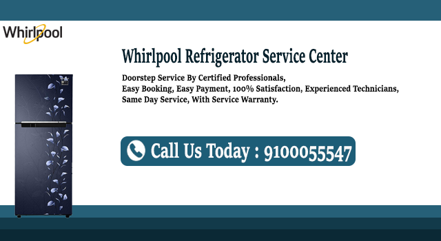 Whirlpool Refrigerator Service Center in Mumbai