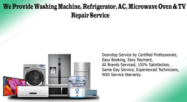 LG AC Service Center Kamareddy