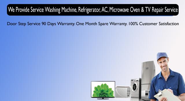 Refrigerator Service Center Pune